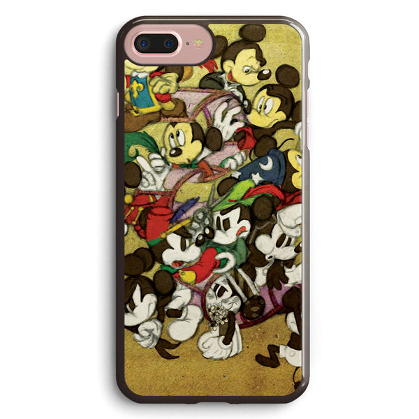 Bucket of Mickeys Apple iPhone 7 Plus Case Cover ISVB430