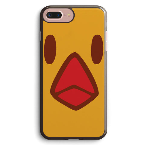 Chicken Fries Apparel Apple iPhone 7 Plus Case Cover ISVE995