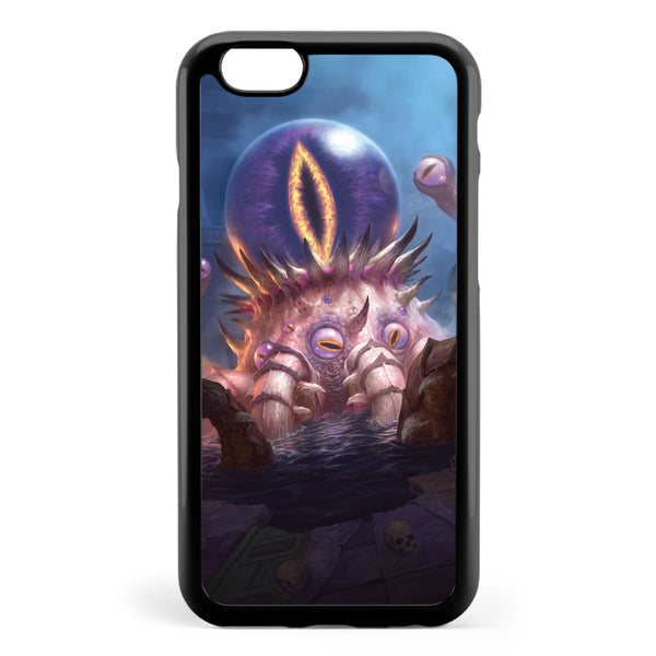 C thun Hearthstone Apple iPhone 6 / iPhone 6s Case Cover ISVD261
