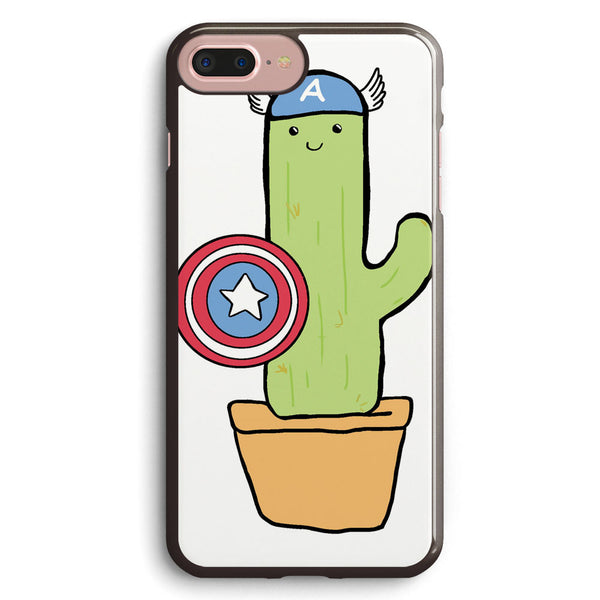 Cactus America Apple iPhone 7 Plus Case Cover ISVE421