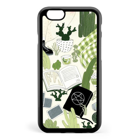 Cactus Spell Part Two Apple iPhone 6 / iPhone 6s Case Cover ISVE973