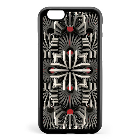 Calaabachti Matrix Apple iPhone 6 / iPhone 6s Case Cover ISVG451