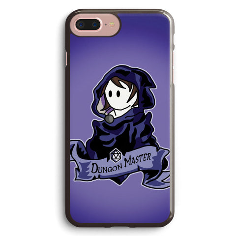 Call the Dungon Master Apple iPhone 7 Plus Case Cover ISVG027