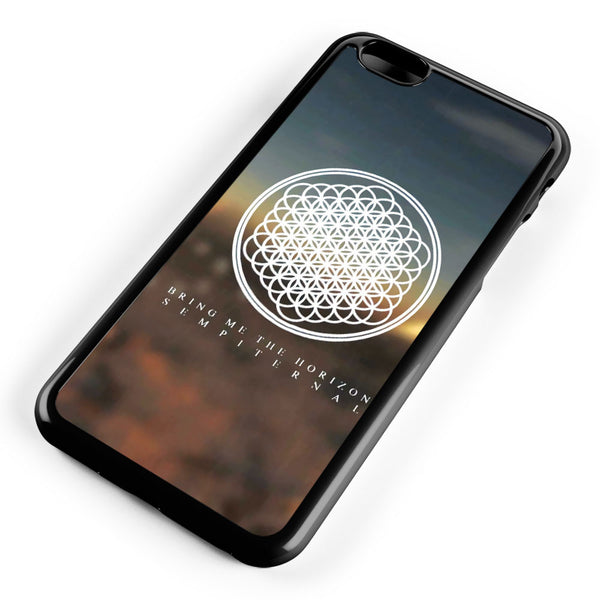 Can You Feel My Heart Bring Me the Horizon Apple iPhone 6 Plus / iPhone 6s Plus ISVA511