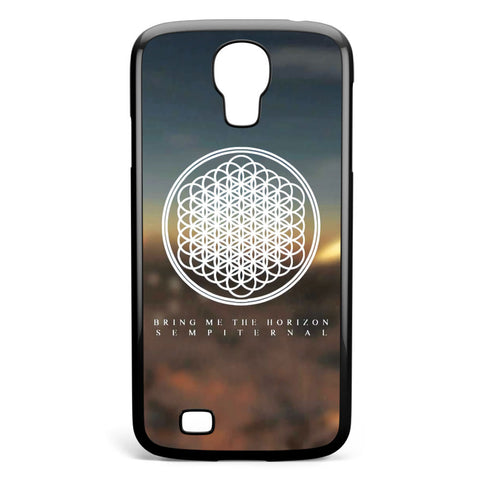 Can You Feel My Heart Bring Me the Horizon Samsung Galaxy S4 Case Cover ISVA511
