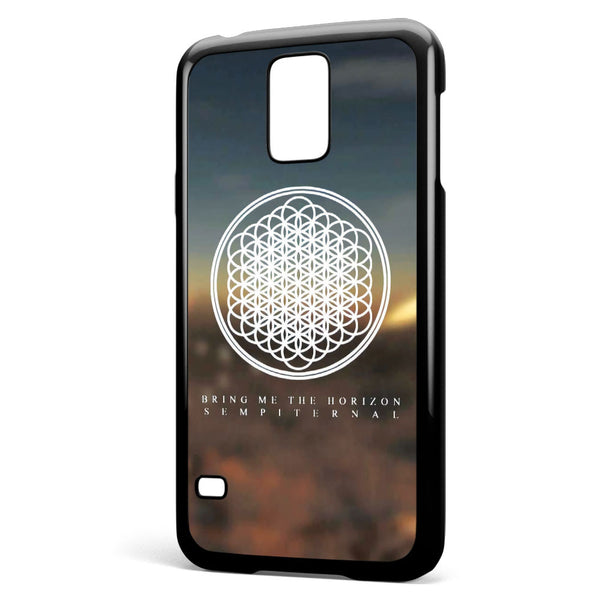Can You Feel My Heart Bring Me the Horizon Samsung Galaxy S5 Case Cover ISVA511