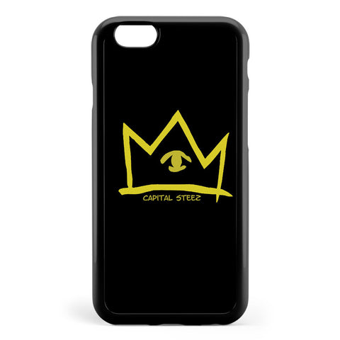 Capital Steez Apple iPhone 6 / iPhone 6s Case Cover ISVH744