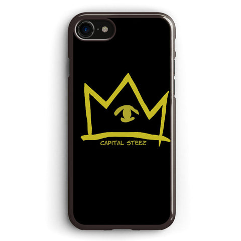 Capital Steez Apple iPhone 7 Case Cover ISVH744