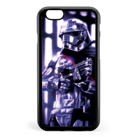Captain Phasma Apple iPhone 6 / iPhone 6s Case Cover ISVB440