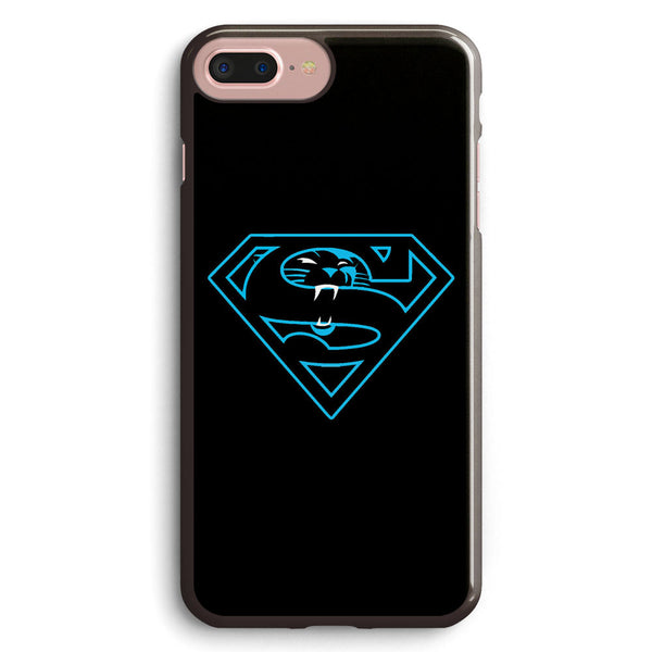 Carolina Panthers Apple iPhone 7 Plus Case Cover ISVE429