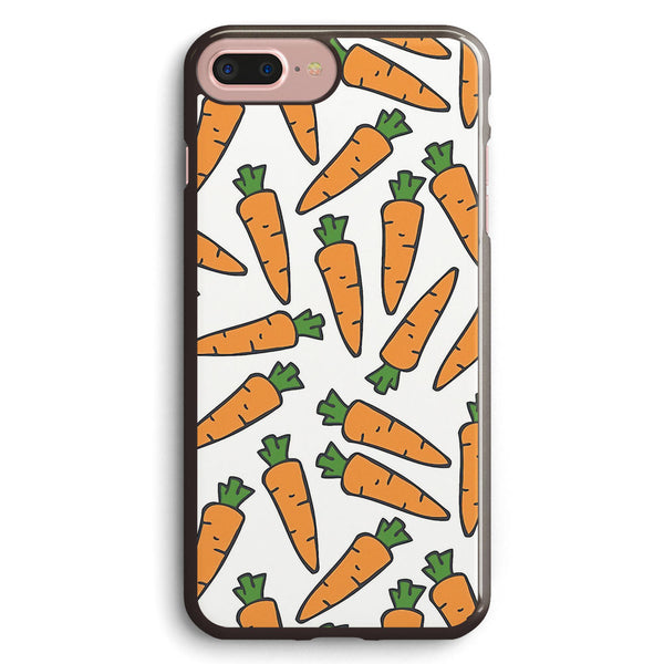 Carrots Apple iPhone 7 Plus Case Cover ISVH745