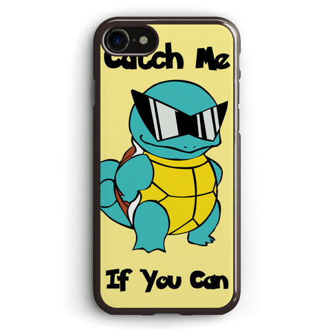 Catch Me if You Can Apple iPhone 7 Case Cover ISVF618
