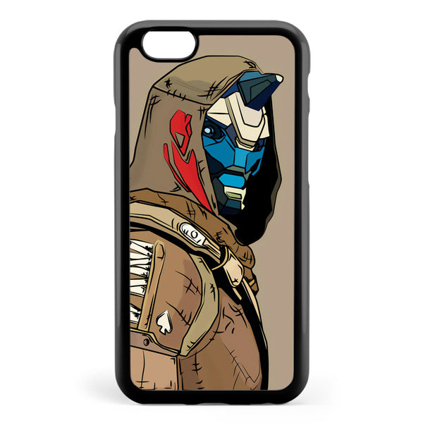 Cayde Apple iPhone 6 / iPhone 6s Case Cover ISVH751