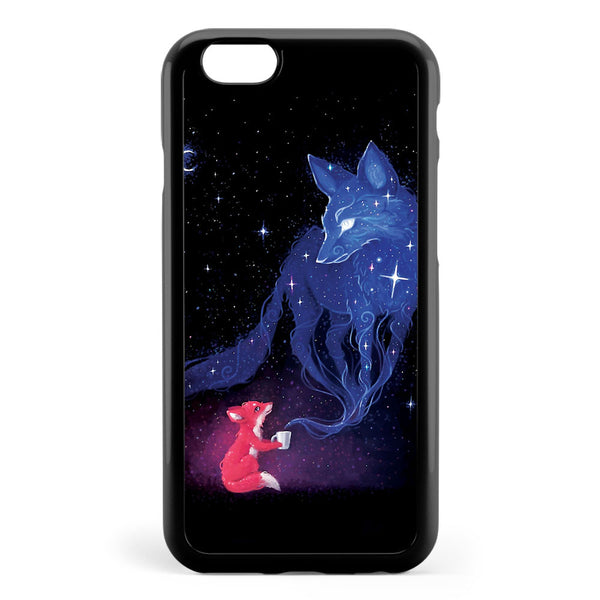 Celestial Apple iPhone 6 / iPhone 6s Case Cover ISVE435
