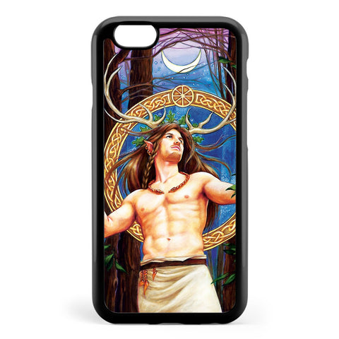 Cernunnos Apple iPhone 6 / iPhone 6s Case Cover ISVD877