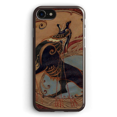 Chained Fenrir Apple iPhone 7 Case Cover ISVD272