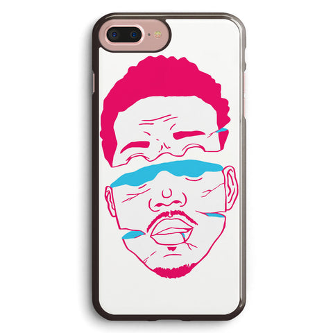 Chance the Rapper Neon Apple iPhone 7 Plus Case Cover ISVE989
