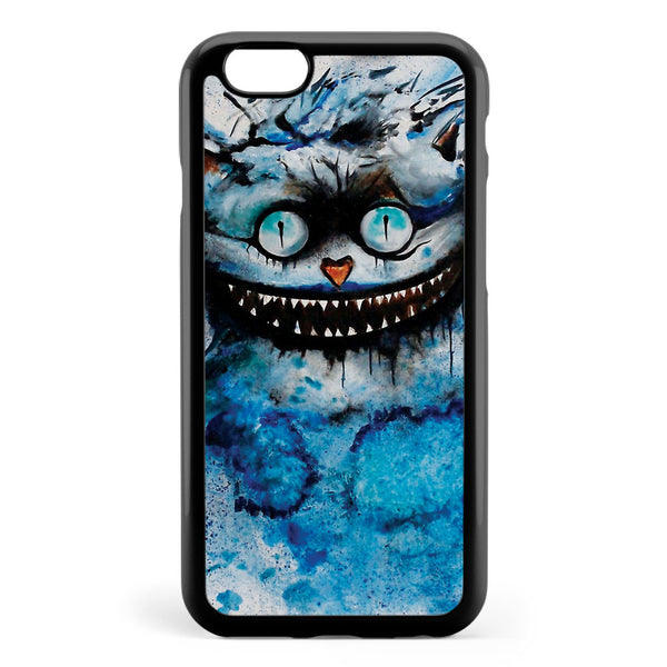 Chesire Cat Monster Apple iPhone 6 / iPhone 6s Case Cover ISVC019