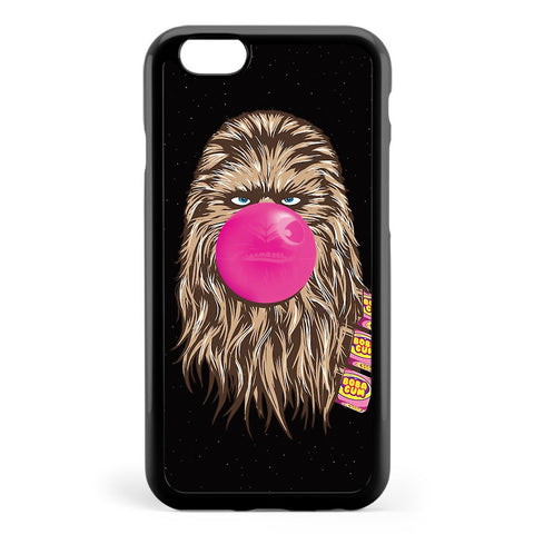 Chewie Apple iPhone 6 / iPhone 6s Case Cover ISVA849