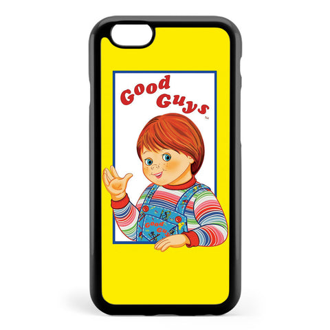 Child's Play Good Guys Chucky Apple iPhone 6 / iPhone 6s Case Cover ISVE444