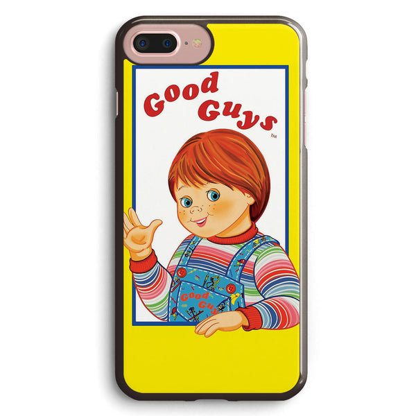 Child's Play Good Guys Chucky Apple iPhone 7 Plus Case Cover ISVE444