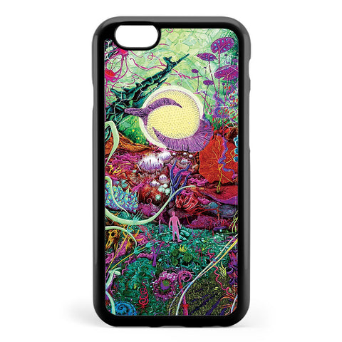 Cistern Paths Apple iPhone 6 / iPhone 6s Case Cover ISVG472