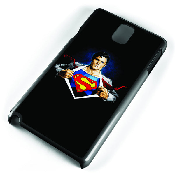 Clark Superman Samsung Galaxy Note 3 Case Cover ISVA021