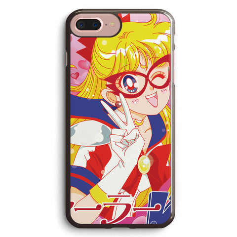 Code Name Sailor V Apple iPhone 7 Plus Case Cover ISVB464