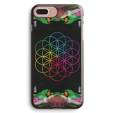 Coldplay a Head Ful  of Dreams Apple iPhone 7 Plus Case Cover ISVA431