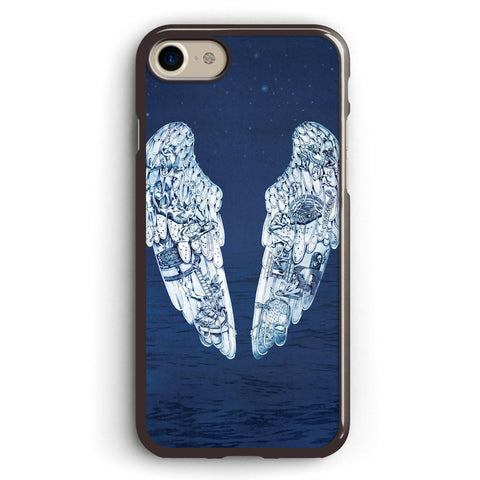 Coldplay Ghost Stories Apple iPhone 7 Case Cover ISVA432