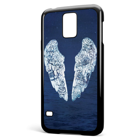 Coldplay Ghost Stories Samsung Galaxy S5 Case Cover ISVA432