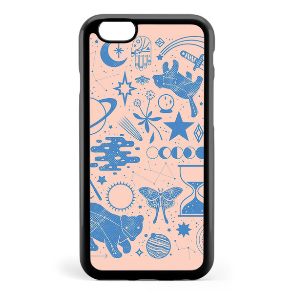 Collecting the Stars Apple iPhone 6 / iPhone 6s Case Cover ISVA864