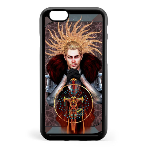 Commander Tarot Apple iPhone 6 / iPhone 6s Case Cover ISVG959