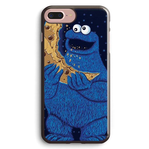 Cookie Moon Apple iPhone 7 Plus Case Cover ISVD893