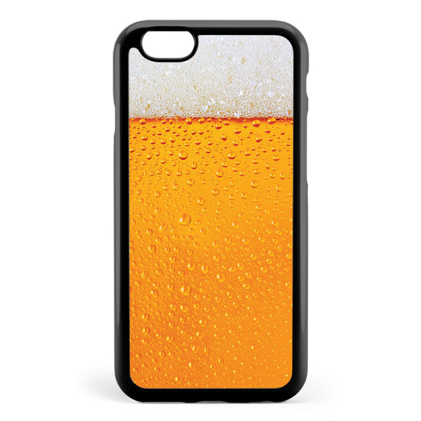Cool Beer Apple iPhone 6 / iPhone 6s Case Cover ISVG056