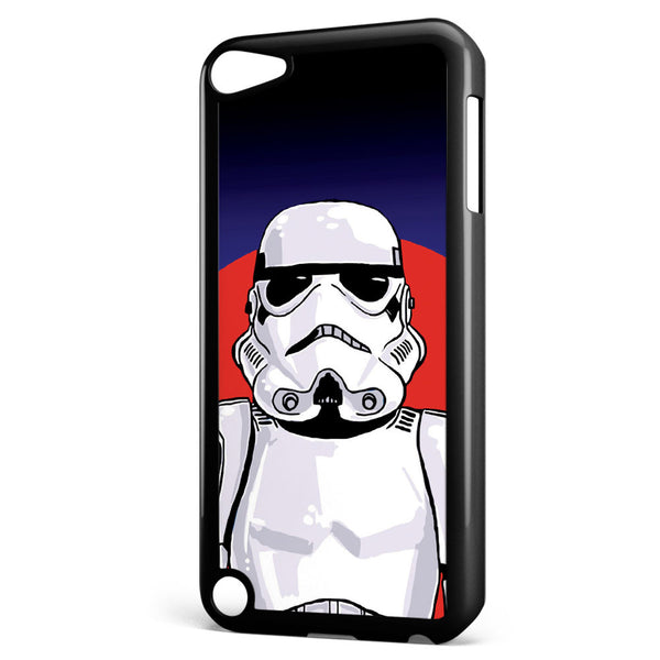 Cool Star Wars Stormtrooper Apple iPod Touch 5 Case Cover ISVA270