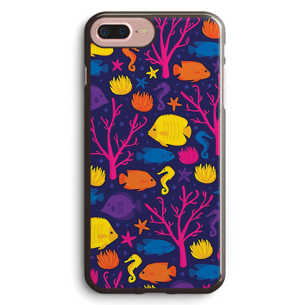 Coral Reef Crew Apple iPhone 7 Plus Case Cover ISVH764