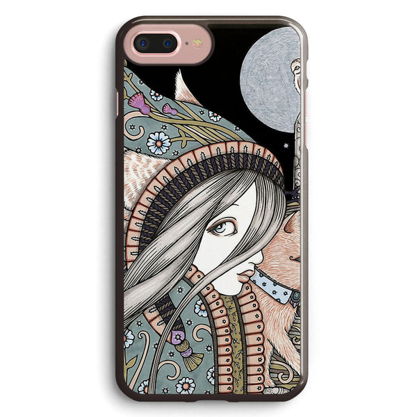 Creatures of the Night Apple iPhone 7 Plus Case Cover ISVG487
