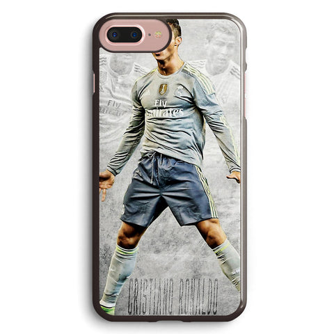 Cristiano Ronaldo Apple iPhone 7 Plus Case Cover ISVC039