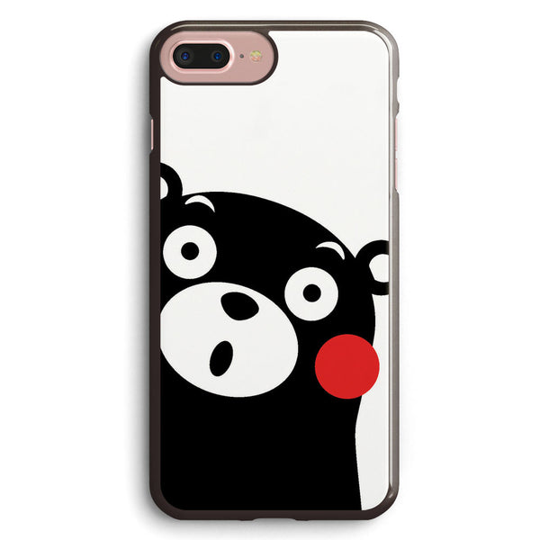 Cute Kumamon Apple iPhone 7 Plus Case Cover ISVA492