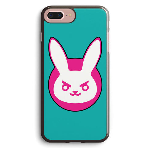 D Bunny Apple iPhone 7 Plus Case Cover ISVG068