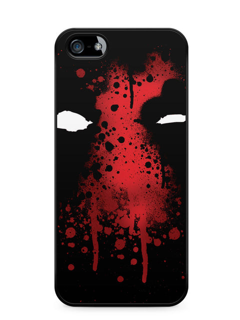 Dc Comics Deadpool Apple iPhone 5c Case Cover ISVA050