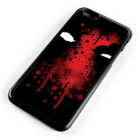 Dc Comics Deadpool Apple iPhone 6 Plus / iPhone 6s Plus ISVA050