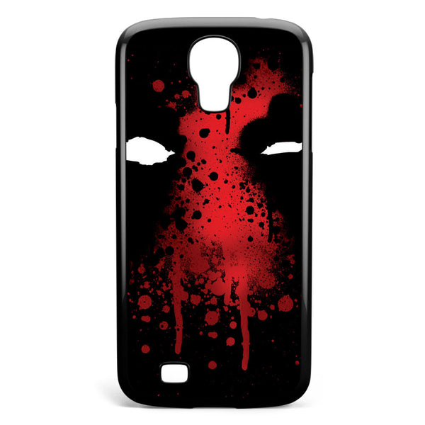 Dc Comics Deadpool Samsung Galaxy S4 Case Cover ISVA050