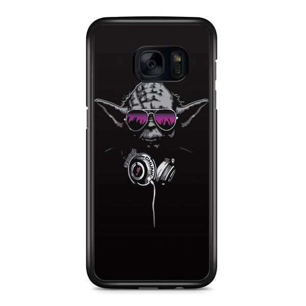 Dj Yoda Samsung Galaxy S7 Edge Case Cover ISVA212