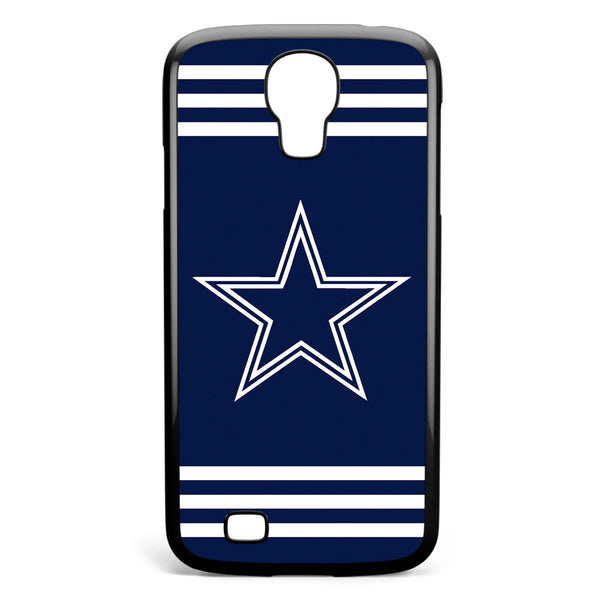 Dallas Cowboys Blue Logo Samsung Galaxy S4 Case Cover ISVA095