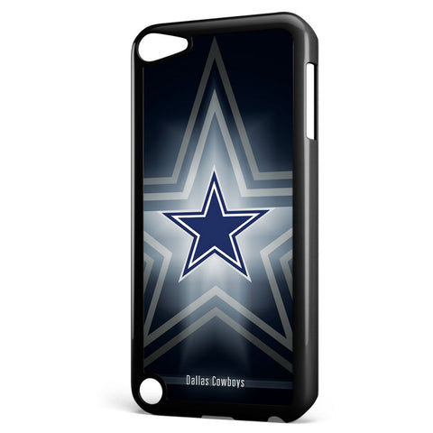 Dallas Cowboys Star Logo Apple iPod Touch 5 Case Cover ISVA085
