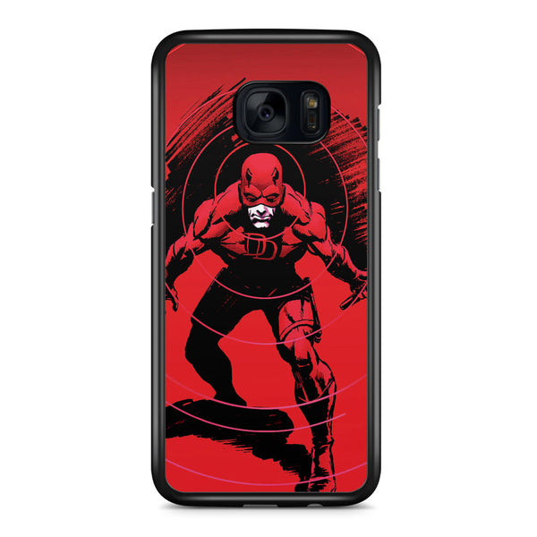 Daredevil Redux Samsung Galaxy S7 Edge Case Cover ISVA468