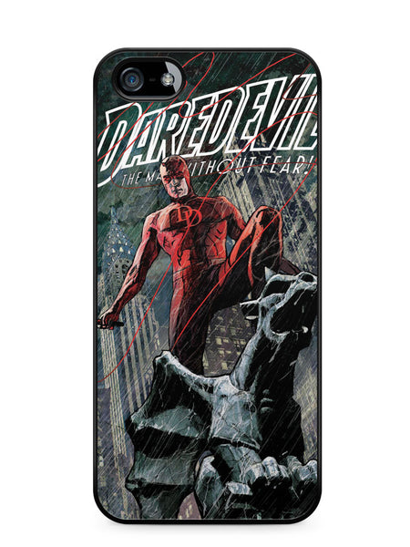 Daredevil the Man Without Fear Apple iPhone SE / iPhone 5 / iPhone 5s Case Cover  ISVA470