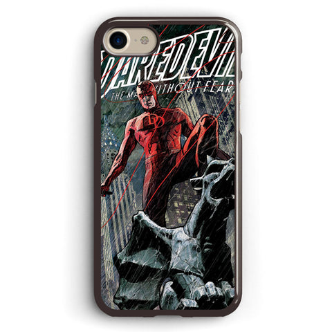 Daredevil the Man Without Fear Apple iPhone 7 Case Cover ISVA470